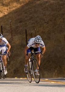 Vuelta de San Jose 2009 Stage 3: Tour de Lagos