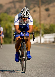 Vuelta de San Jose 2009 Stage 1: Individual Time Trials