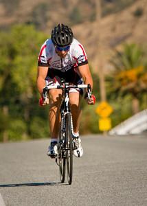 Vuelta de San Jose 2009 Stage 1: Individual Time Trials