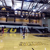 WAU vs. Bowie State AWAY set 2