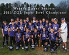 WAA Seniors Super Bowl vs Matoaca 12-03-11 :