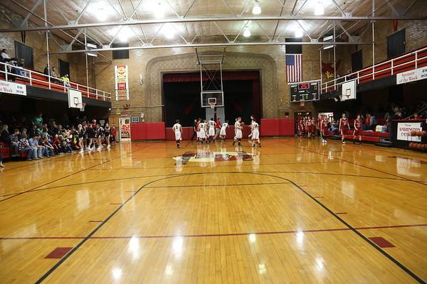 WC Boys Basketball Senior Night-2017