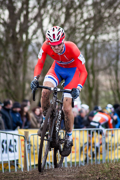 WC Cylcocross 2014 - NL