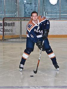 WCSU Hockey Team 09-10 FischerWilliamsPhoto0042