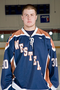 WCSU Hockey Team 09-10 FischerWilliamsPhoto0023