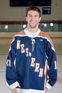 WCSU Hockey Team 09-10 FischerWilliamsPhoto0026