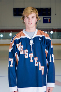 WCSU Hockey Team 09-10 FischerWilliamsPhoto0004