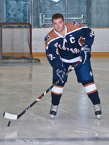 WCSU Hockey Team 09-10 FischerWilliamsPhoto0041