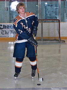 WCSU Hockey Team 09-10 FischerWilliamsPhoto0038