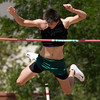 """Jack Whitt of Norman North Clears 18'0-1/4"""""""