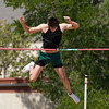 """Jack Whitt of Norman North Clears 17'6"""""""