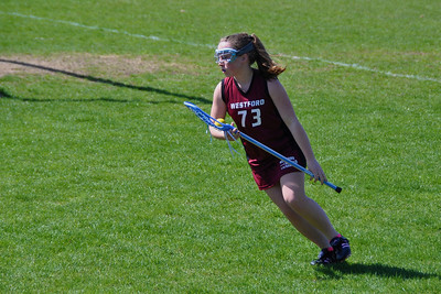 Westford Girls LAX