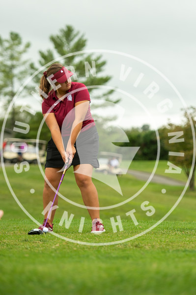 WGOLF Graphic