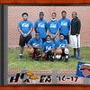 Knicks 5x7 Team