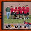 Hawks 8x10 Team