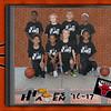 Bulls 8x10 Team