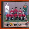 Blazers 8x10 Team