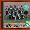 Celtics 8x10 Team