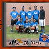 Knicks 8x10 Team
