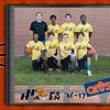 Cavs 8x10 Team
