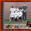 Heat 8x10 Team