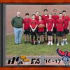 Hawks 5x7 Team