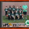 Celtics 5x7 Team