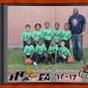 Bucks 5x7 Team