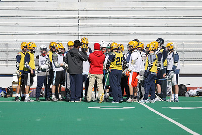Alex - WHS Lacrosse Spring 2011
