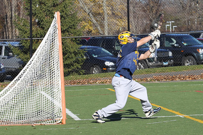 WHS Fall 2010 Lacrosse