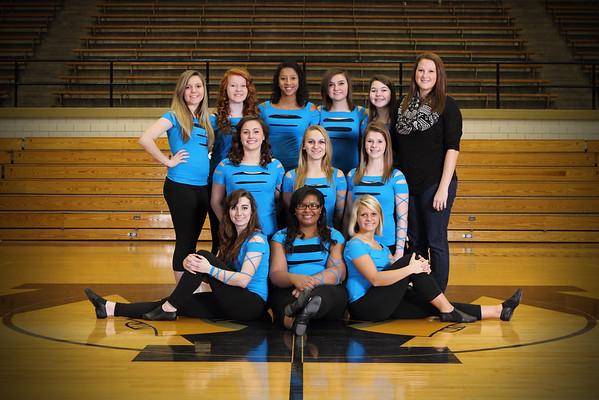 WHS Dance 2015