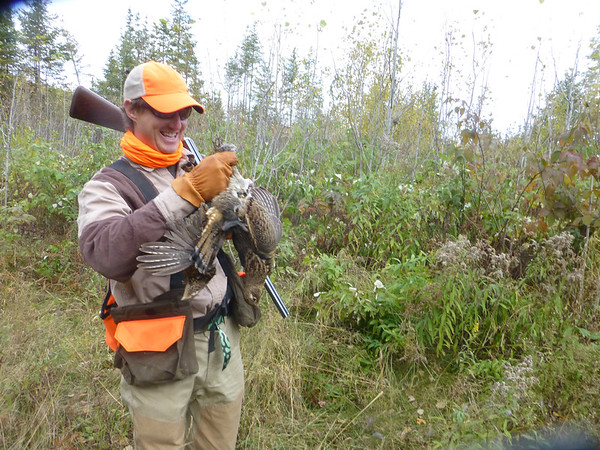 WIsconsin Grouse 2014