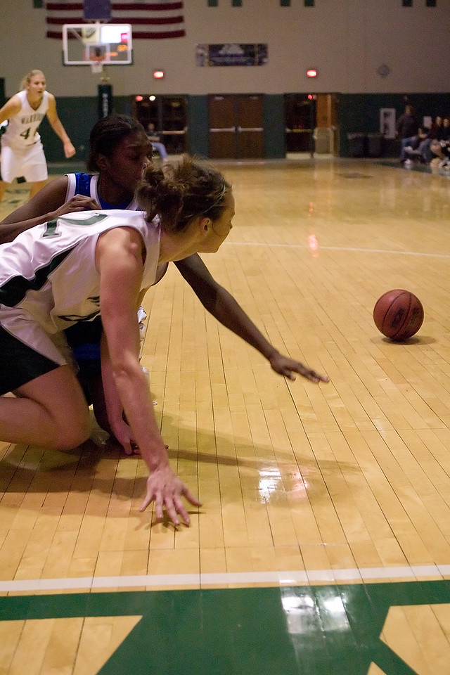 WLC Women's Basketball