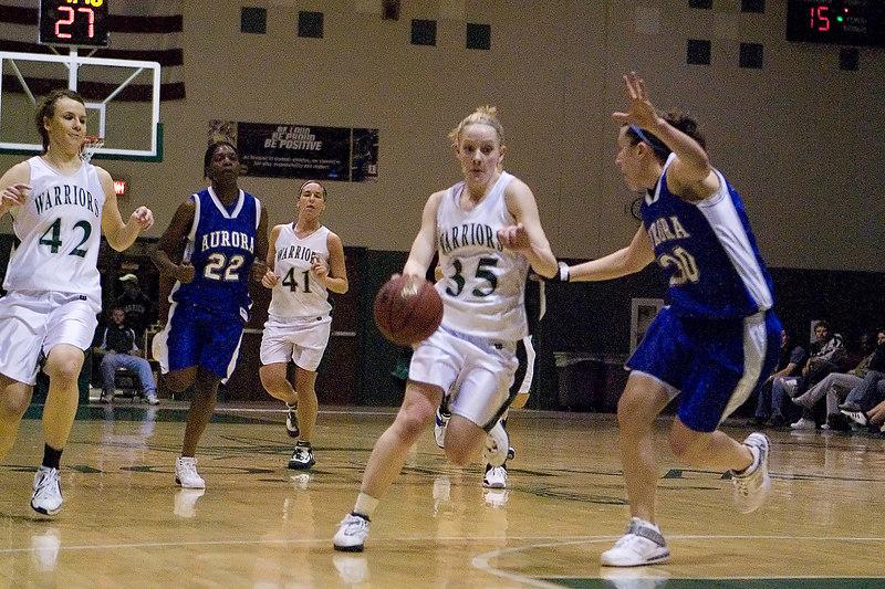 WLC Women's Basketball