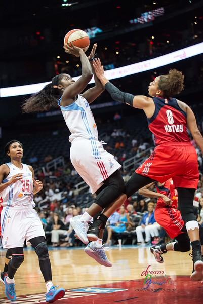 WNBA Atl Dream vs Washington Mystic