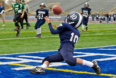 4th Grade Greenville vs Kettering 2011