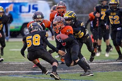 Beavercreek vs Centerville