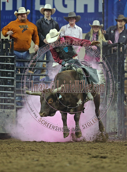 WOJO RODEO- CIRCUIT FINALS 2019