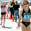 "Adrianna Nelson, of Team Colorado, No. 9, crosses the finish line of the Bolder Boulder inside Folsom Field on the University of Colorado campus on Monday, May 28. For more photos of the race go to  <a href=""http://www.dailycamera.com"">http://www.dailycamera.com</a><br /> Jeremy Papasso/ Cameraat the finish line of the Bolder Boulder on Monday, May 28. For more photos of the race go to  <a href=""http://www.dailycamera.com"">http://www.dailycamera.com</a><br /> Jeremy Papasso/ Camera"
