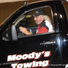 MOODY'S TOWING