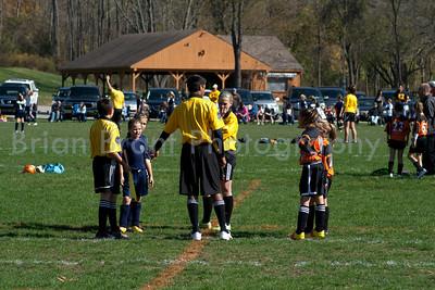 West Penn Soccer 10-17-10