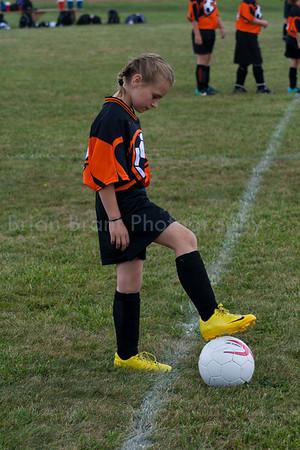 West Penn Soccer 9-12-2010