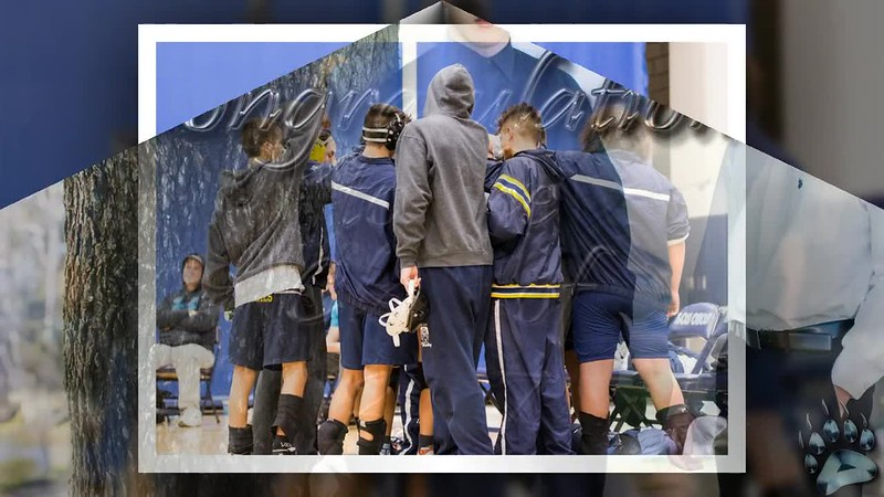 2017 Boys Los Osos Grizzlies Wrestling Slideshow