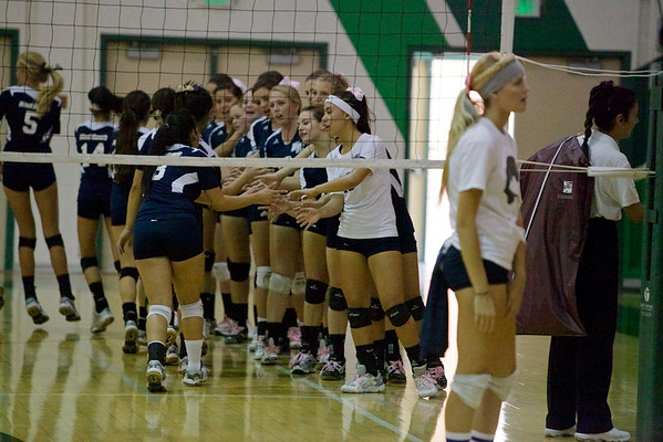Varsity vs Canyon Oct. 18, 2011