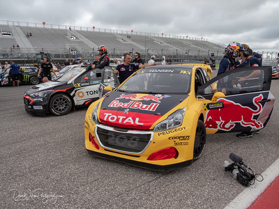 WRX/ARX, CoTA, September 2018