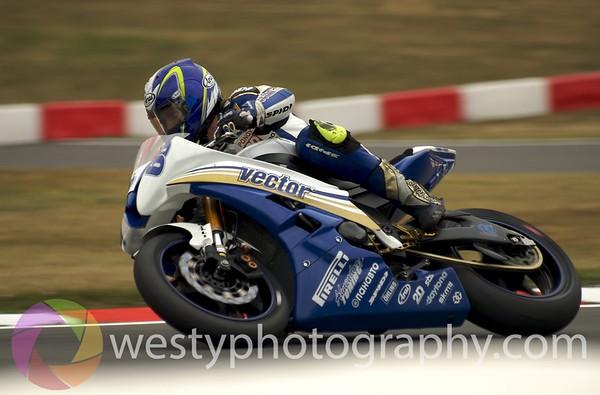 WSB/WSS - Brands Hatch 2006