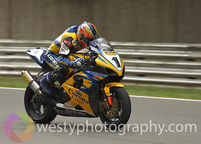 WSB - Race Day (Brands Hatch)