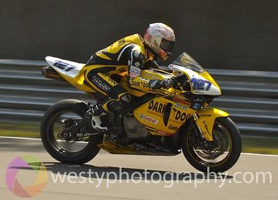 WSB - Qualifying (Brands Hatch)