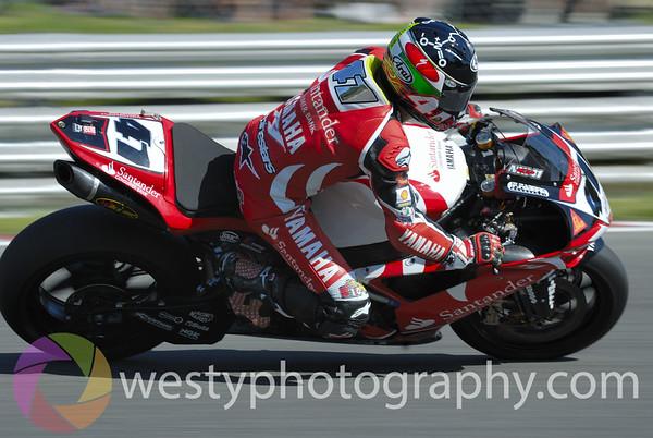 WSB/WSS - Brands Hatch 2007