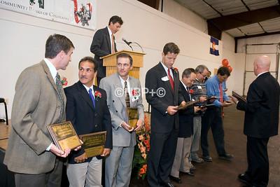 WSC Hall of Fame 9/29/07